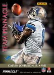 Panini America 2013 Father's Day Football 9b