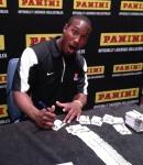 Panini America 2013 NFLPA Rookie Premiere Friday (1)