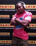 Panini America 2013 NFLPA Rookie Premiere Friday (11)