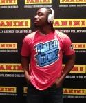 Panini America 2013 NFLPA Rookie Premiere Friday (115)