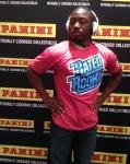 Panini America 2013 NFLPA Rookie Premiere Friday (117)