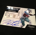 Panini America 2013 NFLPA Rookie Premiere Friday (119)