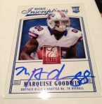 Panini America 2013 NFLPA Rookie Premiere Friday (16)
