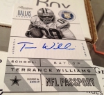 Panini America 2013 NFLPA Rookie Premiere Friday (24)