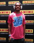 Panini America 2013 NFLPA Rookie Premiere Friday (30)