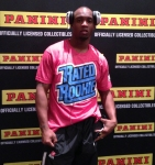 Panini America 2013 NFLPA Rookie Premiere Friday (38)