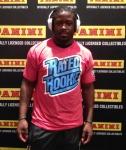 Panini America 2013 NFLPA Rookie Premiere Friday (58)