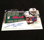 Panini America 2013 NFLPA Rookie Premiere Friday (7)