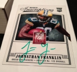 Panini America 2013 NFLPA Rookie Premiere Friday (8)
