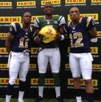 Panini America 2013 NFLPA Rookie Premiere Saturday Peek (15)