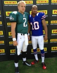 Panini America 2013 NFLPA Rookie Premiere Saturday Peek (28)