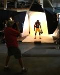 Panini America 2013 NFLPA Rookie Premiere Saturday Peek (29)