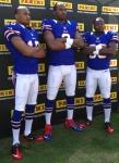 Panini America 2013 NFLPA Rookie Premiere Saturday Peek (31)