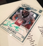 Panini America 2013 NFLPA Rookie Premiere Thursday (35)