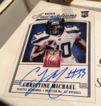Panini America 2013 NFLPA Rookie Premiere Wednesday (22)