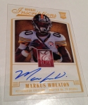 Panini America 2013 NFLPA Rookie Premiere Wednesday (26)