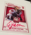 Panini America 2013 NFLPA Rookie Premiere Wednesday (28)