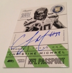 Panini America 2013 NFLPA Rookie Premiere Wednesday (31)