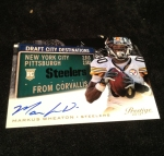 Panini America 2013 NFLPA Rookie Premiere Wednesday (32)