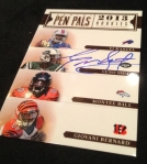 Panini America 2013 NFLPA Rookie Premiere Wednesday (39)