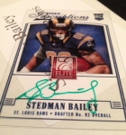 Panini America 2013 NFLPA Rookie Premiere Wednesday (43)