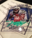 Panini America 2013 NFLPA Rookie Premiere Wednesday (61)
