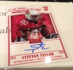 Panini America 2013 NFLPA Rookie Premiere Wednesday (9)