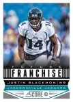 Panini America 2013 Score Football Future Franchise 15