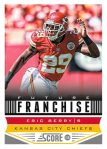 Panini America 2013 Score Football Future Franchise 16