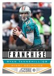 Panini America 2013 Score Football Future Franchise 17