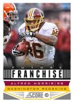 Panini America 2013 Score Football Future Franchise 32