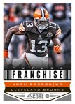 Panini America 2013 Score Football Future Franchise 8