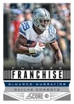 Panini America 2013 Score Football Future Franchise 9
