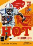 Panini America 2013 Score Football Hot Rookies 10