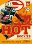 Panini America 2013 Score Football Hot Rookies 19