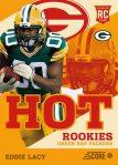 Panini America 2013 Score Football Hot Rookies 4