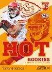 Panini America 2013 Score Football Hot Rookies 43