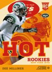 Panini America 2013 Score Football Hot Rookies 45