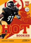 Panini America 2013 Score Football Hot Rookies 50