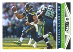 Panini America 2013 Score Football Photography 24