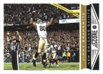 Panini America 2013 Score Football Photography 29