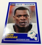 Panini America 2013 Score Football Retail First Look (10)
