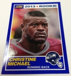 Panini America 2013 Score Football Retail First Look (12)