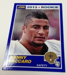 Panini America 2013 Score Football Retail First Look (2)