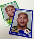 Panini America 2013 Score Football Retail First Look (22)