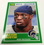 Panini America 2013 Score Football Retail First Look (23)