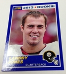 Panini America 2013 Score Football Retail First Look (3)