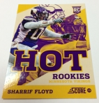 Panini America 2013 Score Football Retail First Look (30)
