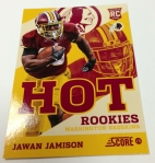 Panini America 2013 Score Football Retail First Look (39)