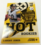 Panini America 2013 Score Football Retail First Look (41)